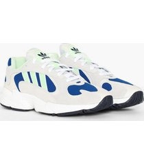 adidas originals yung-1 sneakers white