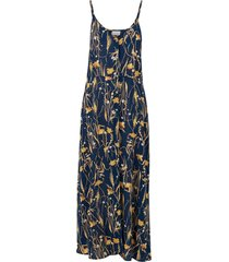 maxiklänning vialeta ankle dress