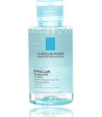 solução micelar pele oleosa la roche-posay - effaclar eau micellaire ultra - 100ml