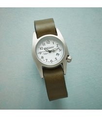 classic field watch