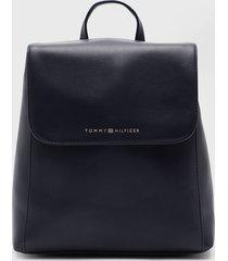 mochila backpack penelope azul tommy hilfiger