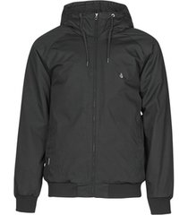 windjack volcom hernan 5k jacket