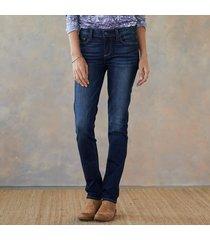 skyline skinny jeans