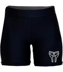short grapling fight spartanus fightwear feminino