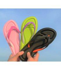 sandali da spiaggia flip flops per la casa