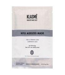 máscara facial nyu ageless klasme | klasme | 25g