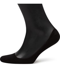 ladies thin ballerina footie footies träningssockor/ankle socks svart decoy