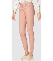 jeans amy vermont roze