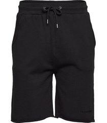 sweat shorts shorts casual zwart han kjøbenhavn