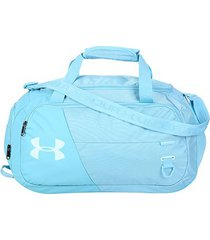 mala under armour undeniable duffel xs