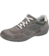 skor jomos grå