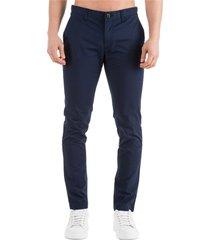 pantaloni uomo skinny