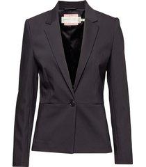 zella blazer blazer zwart inwear