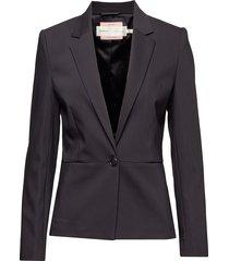 zella blazer blazer colbert zwart inwear