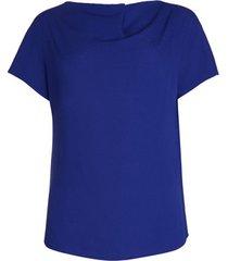blouse lisca top met korte mouwen nice