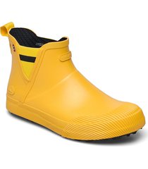 ekeberg regnstövlar skor gul viking