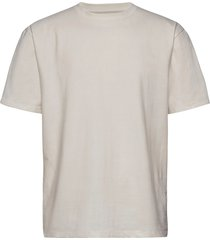 over tee s/s t-shirts short-sleeved vit lindbergh