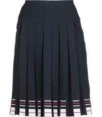 thom browne folded skirt