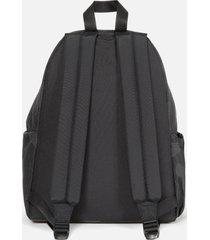 eastpak padded zippl'r+ backpack - reflective camo black