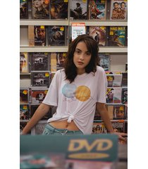 t-shirt watercolor koszulka damska