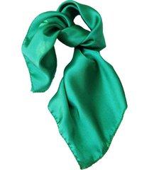 pañuelo bandana leonor verde viva felicia