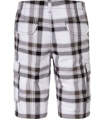 shorts babista svart::vit