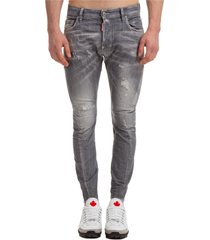 jeans uomo tidy biker