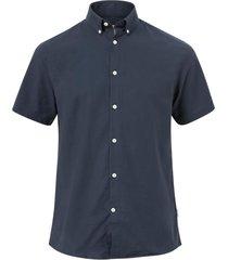 skjorta oxford superflex shirt s/s