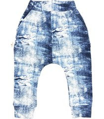 spodnie baggy jeans