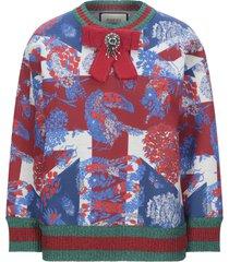 gucci sweatshirts