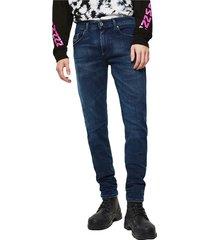 diesel thommer-x 0095t jeans men denim dark blue