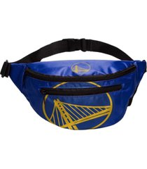 forever collectibles golden state warriors fanny pack