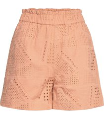 yassado hw shorts s. shorts flowy shorts/casual shorts orange yas
