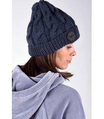 ciepła czapka na zimę hugme