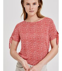 opus shirt met print sadie meadow tts
