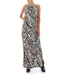 k20k202077 zebra jurk