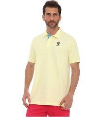 22e74c71da Camisas - Masculino - New York - Amarelo - 1 produtos com até 70.0 ...