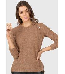sweater camel tarym