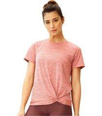exterior camiseta rosa leonisa 195368