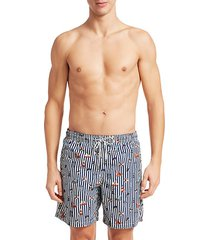 collection nautical swim shorts