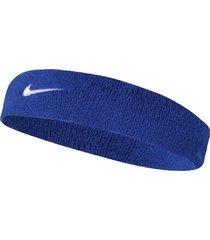 banda de cabeza nike ac2285-402-azul