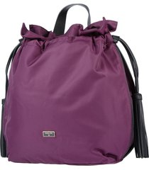patrizia pepe backpacks & fanny packs