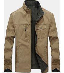 giacca multifunzionale traspirante antivento traspirante antivento bicolore taglia plus