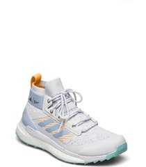 terrex free hiker parley w shoes sport shoes outdoor/hiking shoes adidas performance