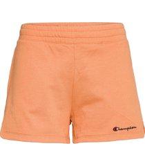 shorts shorts flowy shorts/casual shorts orange champion