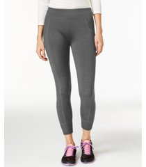 calvin klein performance 7/8 leggings
