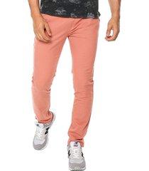 pantalón palo rosa americanino
