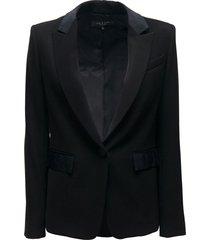 rylie smoking jacket