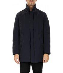 parka jas black sand laki jacket