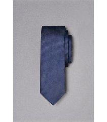 gravata jacquard seda cruz oficina - masculino